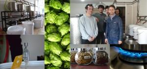 atelier stage brassage bière